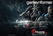 Websites: Video Games & Game Magazines / Websites: Video Games & Game Magazines is a geekinthecloset.com Pinterest board that contains links to video game reviewers and game magazines.