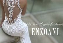 2017 Blue by Enzoani Collection / http://enzoani.com/collections/blue/current-collection