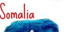 ♥ Somalia the Beautiful♥ / Photos that celebrate the beautiful country of Somalia....Somali food...Somali people...Somali landscape.... To learn more, please visit http://acraftyarab.com/2013/07/somali-pennant-flag-tutorial/ to make a craft about Somalia the beautiful.