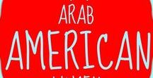 Crafty Arabs You Should Know / Arab Americans are all over the place. We are your neighbors, teachers, cashiers, doctors, firefighters, entertainers. Arab Christians started coming to America during the time of the pilgrims, shortly followed by their Arab Muslim relatives. They all came to America for the same freedoms that were promised to your grandparents. By 2008, there were 3,500,000 of us, accounting for 1.14% of the American population. Here are a few that you may already know.