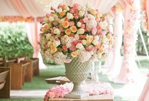 Inspired ~ Event Decor / Event inspiration from the gorgeous world of Pinterest!
