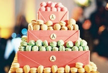 Inspired ~ Cake Design / Sweet cake designs for each individual and stylish occasion.