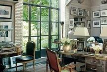 office lovely