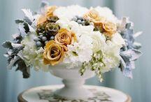 Flower Arrangements / by Kelsey Elliott