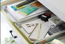 Organization / by Kelsey Elliott