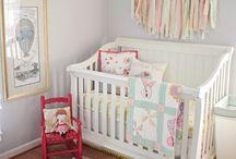 Nursery Room / by Blake Marie
