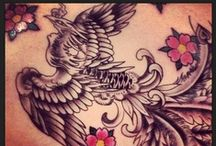 tattoos and style