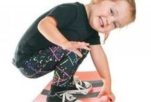 Gross Motor Skills / Gross Motor Sensory Activities and Activities for Toddlers, Children and Kids