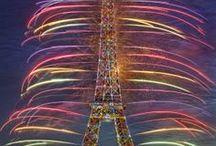 Vive La France / by Suzanne