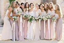 Inspired ~ Wedding Day Beauty