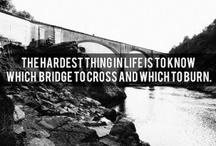 Bridges / by Thona Acosta