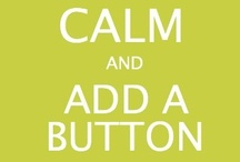 Crafts - Buttons / All kinds of things you can do with buttons!