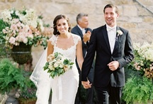 Inspired ~ I Do's / Ceremony settings for the loveliest of occasions