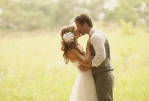 Wedding of a life time <3 / by Haley Lorenzen