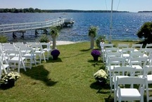 Maine Wedding Venues / Venues we will be seeing in Maine: Aug 16-20