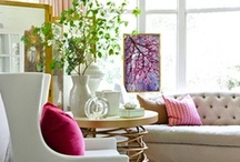 Sitting Room / by Suzanne