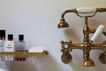 Home: Bathroom / by Kelsey Elliott