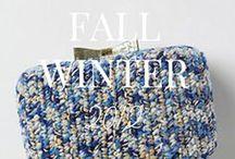 FALL/WINTER 2012 / by KAYU