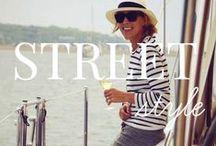 Street Style / by KAYU