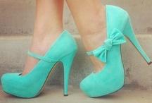Shoes! / by Desiree Westerwal