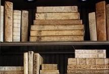 Shelves / Decorating shelves / by Laurel Smith