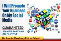 My Business Partners / by Web Traffic Plus