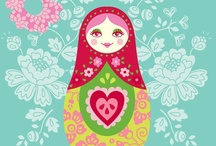 Matryoshka - So Cute