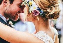 WEDDING DAYS / by Thefashionguitar