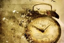 Time keeps on Slipping .... / by Thona Acosta