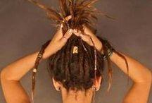 HeadLine ~ Hair's to You / by Thona Acosta