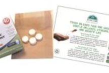 Win a FREE Sample Packet of our Automatic Dishwashing Tablets / THE FIRST 500 TWITTER FOLLOWERS WILL GET A CHANCE TO RECEIVE ONE FREE SAMPLE PACKET OF OUR AUTOMATIC DISHWASHER TABLETS. (U.S. Residents ONLY!) 1. Follow us at @if_you_care on Twitter and Tweet us @if_you_care #GreenDish  2. OR like us on Facebook and post #GreenDish on our wall  3. The first 500 responding followers will receive free sample packets