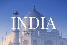 India / Beautiful, vibrant India / by KAYU