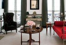 Chic Small Spaces