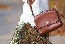 Fashion Street Style Details
