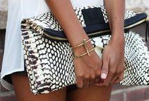 My Style: Accessories / by Kelsey Elliott