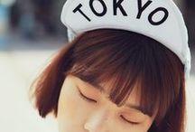 On The Street: Tokyo's Eccentric Side / Street fashion in Tokyo.