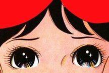 Anime Art / Anime art that inspires us.