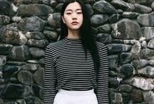 Korea's Got Seoul / For those with fashion in their Seoul.