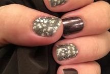 SassyMy Nails / Jamberry Independent Consultant  / by Mylena Mason