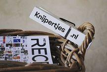 Knijper inspiratie / www.knijpertjes.nl