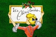 Merry Christmas / by Alissa Christensen