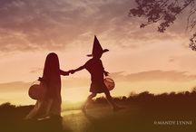 Halloween / by Alissa Christensen