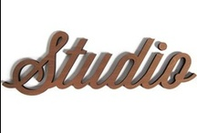 Studio / by Jeremy Holmes