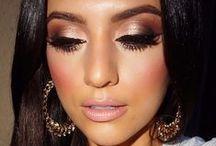 Beautiful Makeup △ / Inspiring makeup ideas and beauty tips.