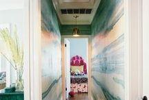 Interiors / by Leslie Megan