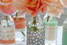 DIY & Gift Ideas / by Elizabeth Gilbertson