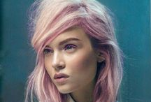 Hairdoos / Beautiful hairstyles, gorgeous hair color and awesome hair ॐ / by Intuitive KB