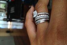 Jewelry / by Janet Hampton