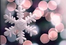 Christmas / by Hanna Rek