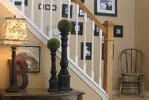 Home: Decor & Furniture / by Diane @ DD Kimball Road